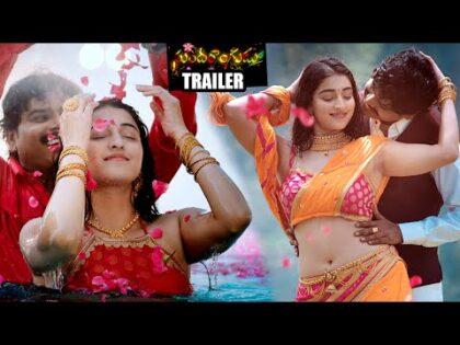 Sundarangudu Movie Official Trailer   Tollywood Latest Updates   Daily Culture