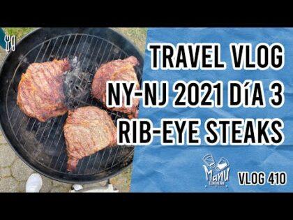 ✈️ TRAVEL VLOG NEW YORK – NEW JERSEY 2021 DIA 3 | REFLEXION PERSONAL | Manu Echeverri