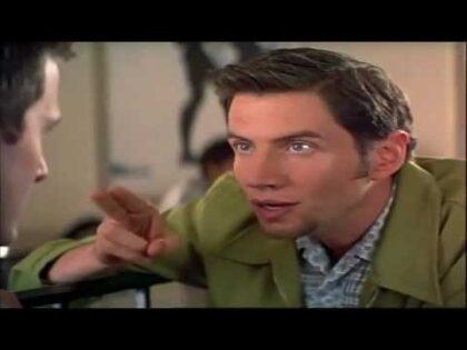 Scream 2 (1997) – Movie Trailer