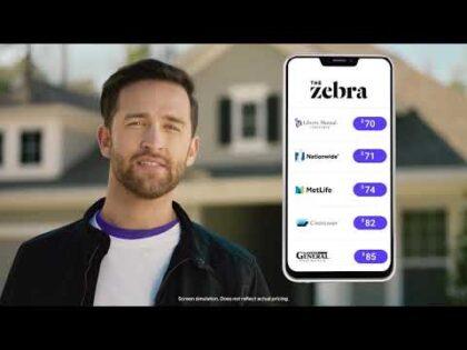 MONEY DUMP – TV Commercial from The Zebra (15 sec spot)