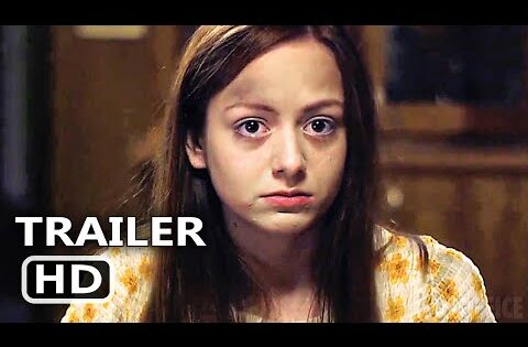 CAPTIVE Trailer (2021) Thriller Movie