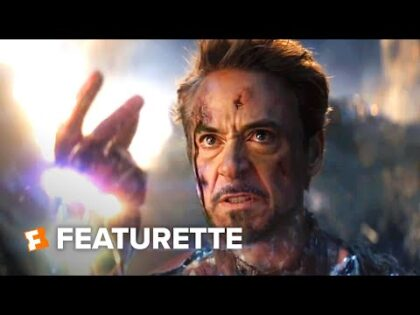 Marvel Studios Celebrates The Movies (2021)   Movieclips Trailers