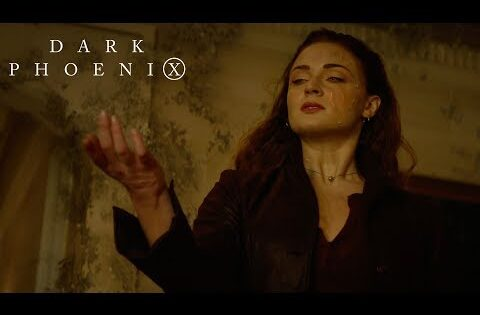 "Dark Phoenix | ""It Made You Stronger"" TV Commercial 