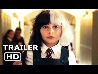 """CRUELLA """"Young Cruella"""" Trailer (NEW, 2021) Disney"""