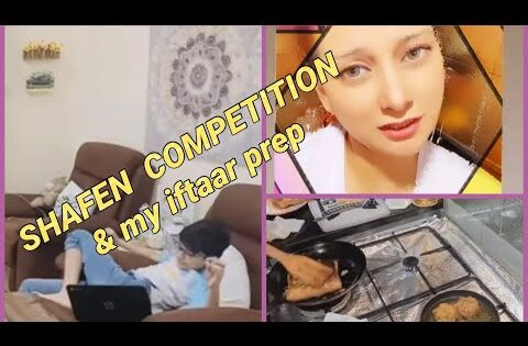 SHAFEN's Reading competition & VLOG GADGET~Gibmal stabilizer  GS30 review