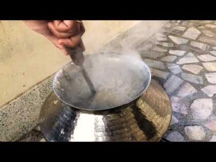 Rajasthani food recipe/Indian food recipe/traditional Indian food recipe/bajri ka khichda
