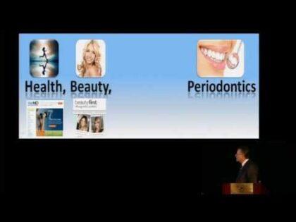 Health, Beauty, Prosperity & Periodontics by Michael K McGuire