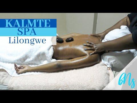 The Best Spa In Lilongwe | Kalmte Health & Beauty Spa