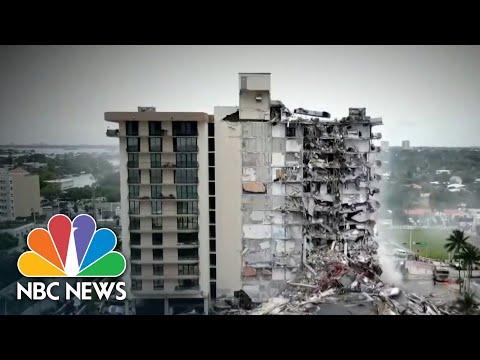 NBC Nightly News Broadcast (Full) – June 26th, 2021