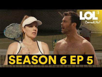 LOL ComediHa Season 6 Ep5 // Full Episode