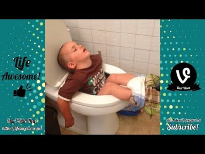 Try Not To Laugh – Funny Fails Make You Can't Close Your Mouth | LIFE AWESOME
