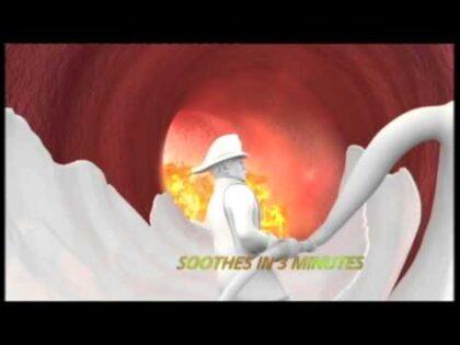 Gaviscon – Heartburn & Indigestion TV Commercial