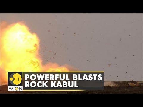 7 killed, at least 30 injured in Jalalabad blasts | Afghanistan News | World News | WION