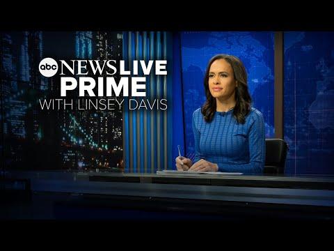 "ABC News Prime: Kids and COVID vaccine; Southern border controversy; ""Hotel Rwanda"" hero convicted"