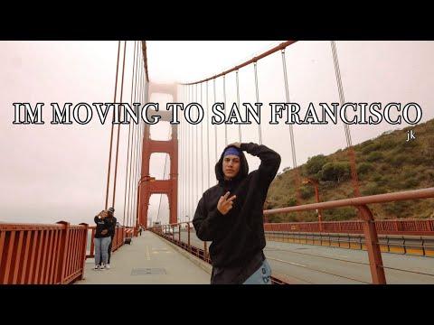 A few days in San Francisco, travel vlog.