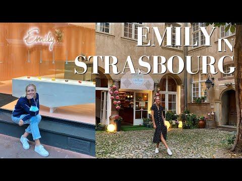 STRASBOURG to TOULOUSE | Episode .06 | France Travel Vlog 2021