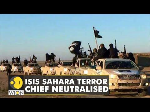 French President Emmanuel Macron says AL-Sahrawi has been killed | Latest World English News | WION