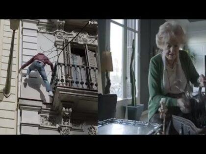 This Granny is Dangerous 😂   funny videos #funpreme #funny #funnyvideos #comedy #comedyvideos