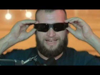 Cool Tech Gadget Review (Camera Video Sunglasses)