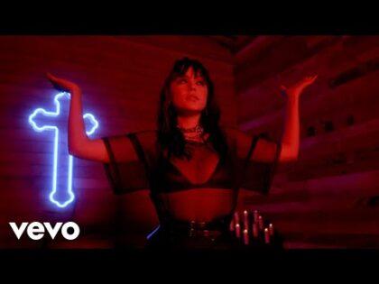 UPSAHL – Lunatic (Official Video)