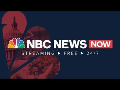 LIVE: NBC News NOW – September 24