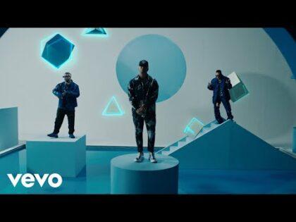 Wisin, Jhay Cortez, Ozuna – Emojis de Corazones (Official Video) ft. Los Legendarios