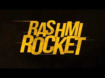 Rashmi Rocket | Official Trailer | A ZEE5 Original Film | Premieres 15th Oct 2021 on ZEE5