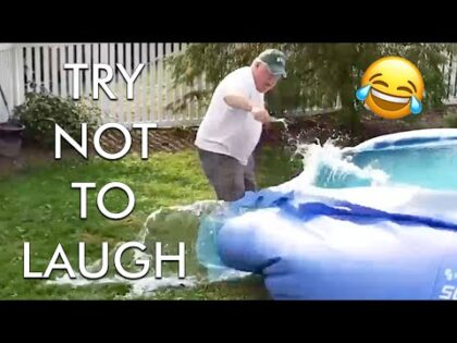 [2 HOUR] Try Not to Laugh Challenge! Funny Fails 😂 | Fails of the Week | Funniest Videos | AFV live