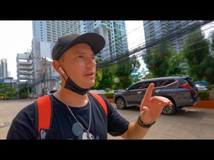 A day in PATTAYA – Thailand Travel vlog