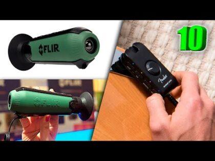 10 New products Aliexpress & Amazon 2021 | Cool future tech. Amazing gadgets
