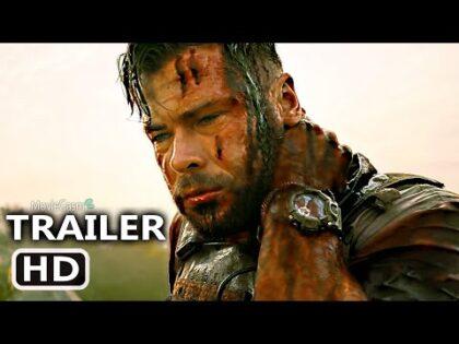 Extraction 2 Trailer Teaser (2022) Chris Hemsworth