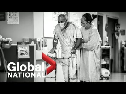 Global National: Sept. 27, 2021 | Alberta doctors plead for shutdown as COVID-19 crisis deepens