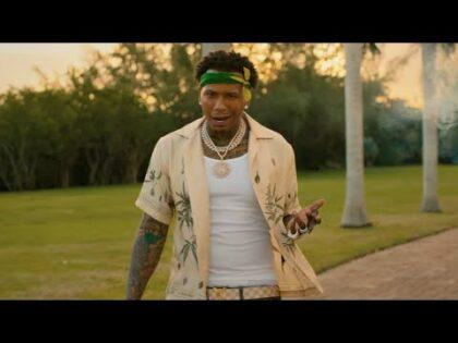 "Moneybagg Yo ""Brain Dead"" ft. Ari (Music Video)"