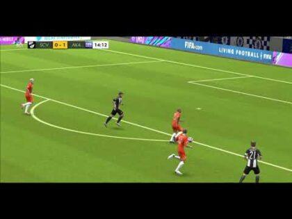 FIFA 2021 FOOT BALL GAMES | SC Verl | LIGA | Foot Ball Game Play | AS Gaming