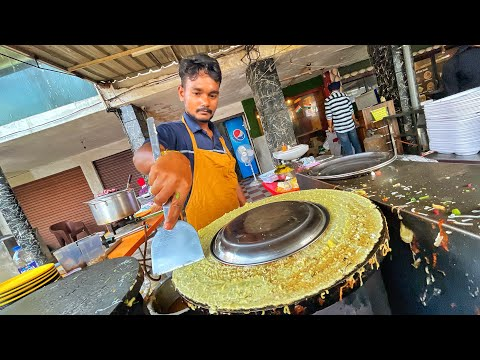 Dil Khush Dosa? | Indian Street Food #shorts