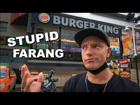 I MADE A TERRIBLE MISTAKE – Bangkok, Thailand travel vlog