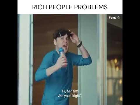 Rich People Problem | Funpreme