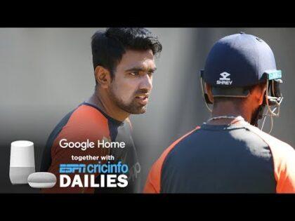 Ashwin set to join Nottinghamshire   Daily Cricket News