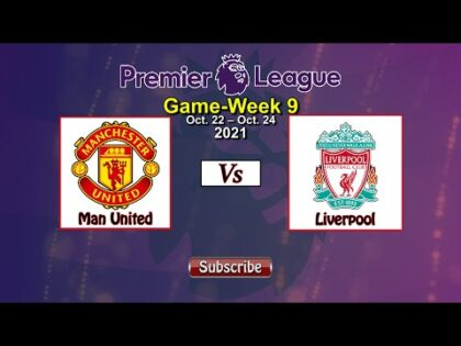Epl fixtures today   Week 9 – Oct. 22-24, 2021   premier league, epl, epl highlights, football, game