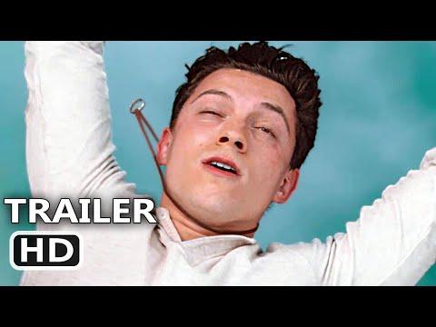 UNCHARTED Trailer (2022)