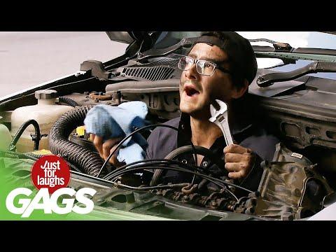 Mechanic's Worst Nightmare