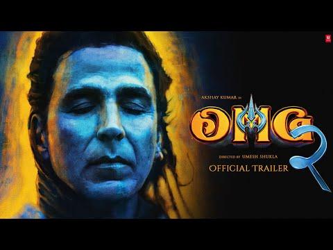 OMG-2 Official Trailer | Akshay Kumar | Amit Rai | Pankaj Tripathi | Yami Gautam | Oh My God 2